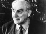 Научная сессия к 100-летию со дня рождения В.Л. Гинзбурга